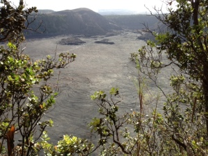 HawaiiVolcanoCrater