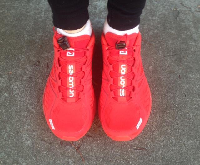 UpdateShoes