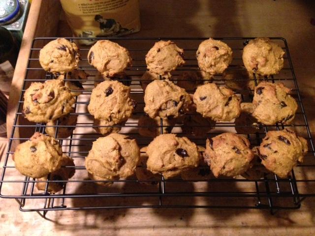 CookiesPumpkin