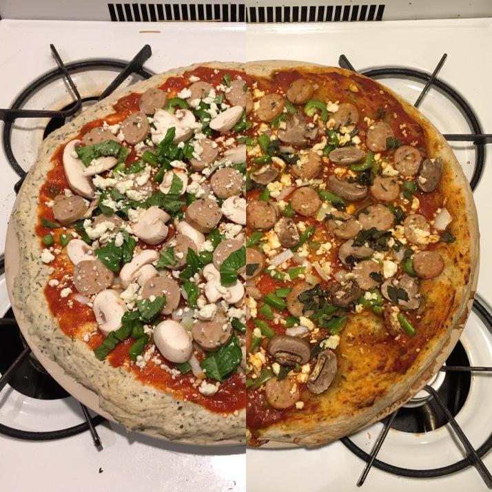 PizzaMashUp